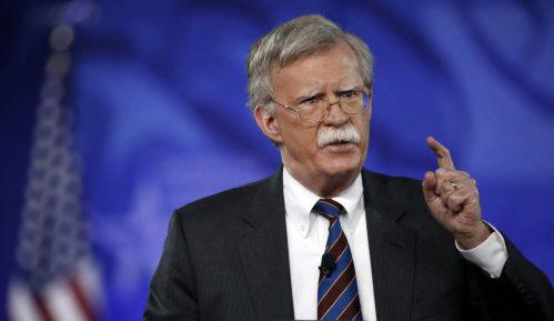 Bolton: Neću započeti nijedan rat 8