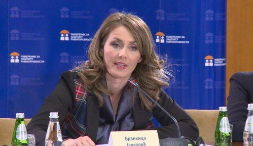 Poverenica:  Srbija je među prvima ratifikovala Istambulsku konvenciju 1