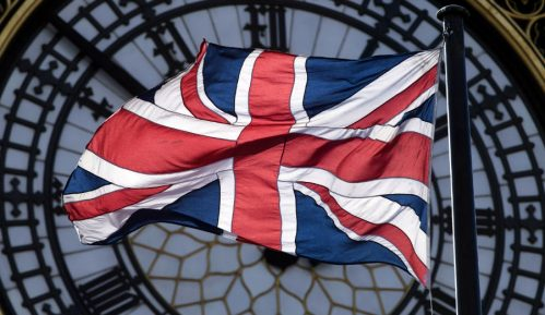 Marš pristalica Bregzita od Sanderlenda do Londona 7