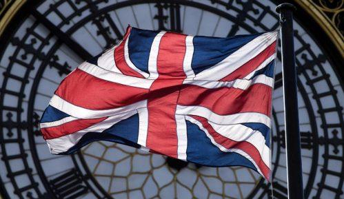 Velika Britanija: Nova kovanica posvećena Bregzitu 6