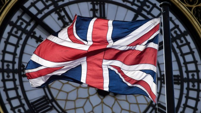 Velika Britanije planira proslavu Bregzita 2