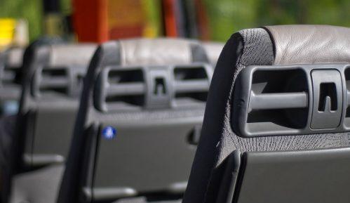 Slepom čoveku ponudili posao vozača autobusa 15