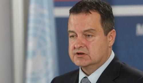 Dačić: Ministri Srbije i Gane prvi put od 1960. 9