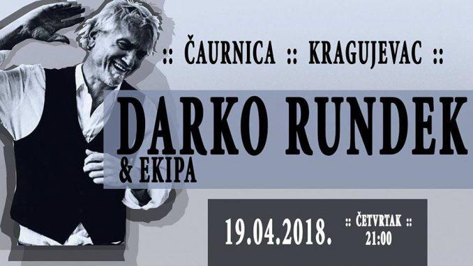 Darko Rundek i Ekipa na turneji 5