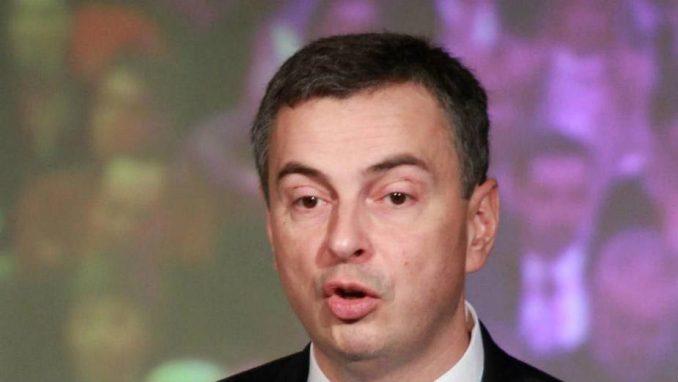 Dejan Šoškić: Vlada mora da shvati da plate ne mogu da rastu bez povećane produktivnosti 3