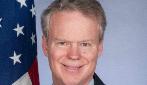 Ambasador SAD na Kosovu zabrinut zbog događaja 6