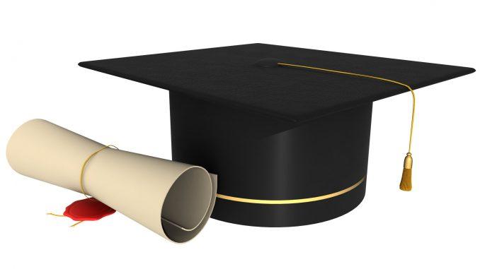 Diploma za 17 dana 1