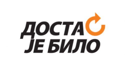 Radulović: Kontrolorima DJB ne dozvoljavaju da prisustvuju brojanju glasova u Nišu 7
