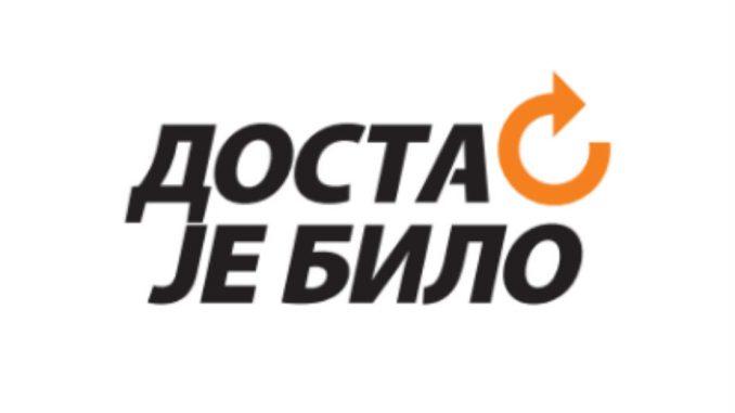 Radulović: Kontrolorima DJB ne dozvoljavaju da prisustvuju brojanju glasova u Nišu 5
