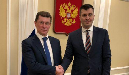 Đorđević: Sporazum o socijalnoj zaštiti sa Moskovom 12
