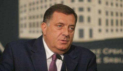 """""""Dodik da prestane novinare da proglašava neprijateljima RS"""" 4"""
