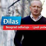 Lista Dragan Đilas: Mali i Vesić zakasnili sa postavljanjem šina 11