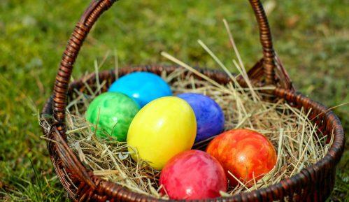 Proslava Uskrsa po Gregorijanskom kalendaru 15