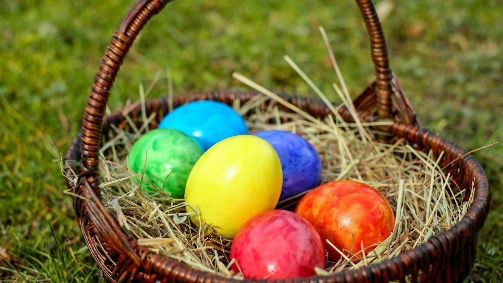 Proslava Uskrsa po Gregorijanskom kalendaru 1