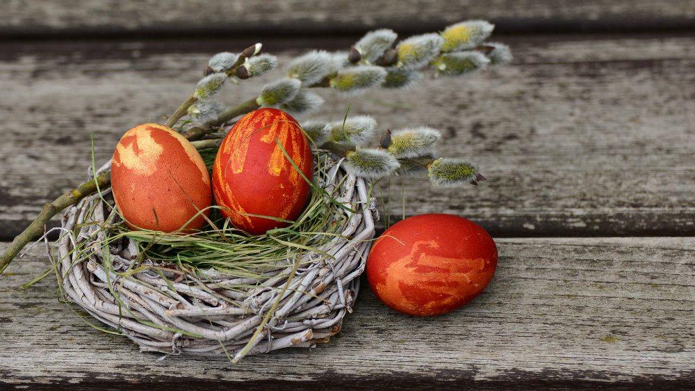 Pravoslavni vernici proslavljaju Uskrs: Hristos vaskrse! 1