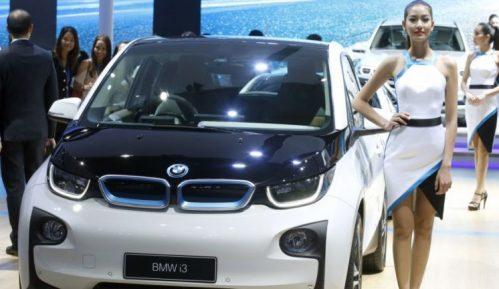 Ne možemo mimo sveta, regulativa za električna vozila nužna 14