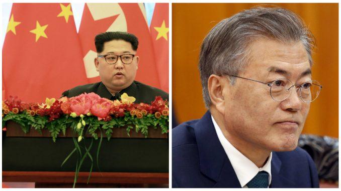 Kim Džong Un poziva na nastavak dijaloga sa Južnom Korejom 1