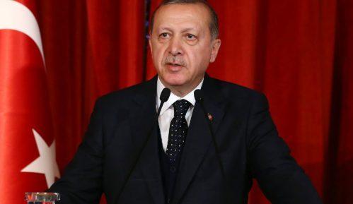Erdogan: Turska bi mogla ponovo uvesti smrtnu kaznu 10