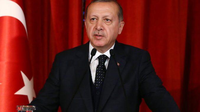 Erdogan dobio više nego što je očekivao 1