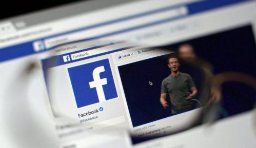 Facebook: Objave bile javne zbog softverskog baga 11