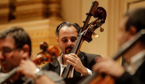 Beogradska filharmonija nenajavljeno priredila koncert u Knez Mihailovoj 2