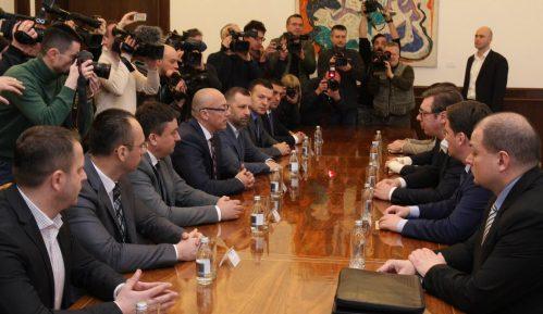 Rakić: Srpska lista izlazi iz kosovske vlade 4
