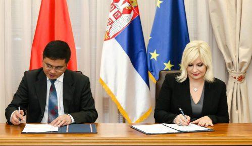 Potpisan Memorandum sa Kinezima za deonicu Požega - Boljare 10