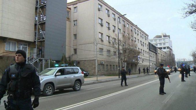 Ambasada SAD na Kosovu upozorava svoje građane na moguće napade 1