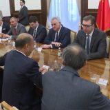 Vučić sa predstavnicima kineske kompanije zainteresovane za RTB Bor 11