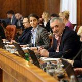 Usvojene osnove za novi sporazum sa BiH o graničnim prelazima 13
