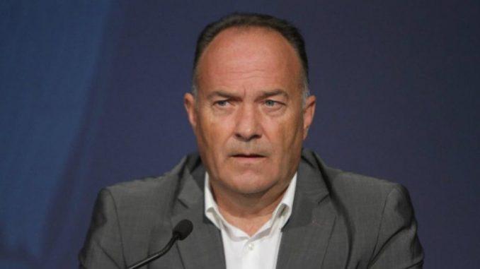 Šarčević razgovarao sa sindikatima o modelima nastave u osnovnoj i srednjoj školi 2