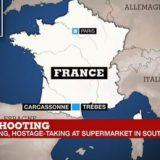 Terorista ubijen pošto je likvidirao dve osobe 5