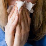 Broj obolelih od gripa i respiratornih infekcija u porastu 10