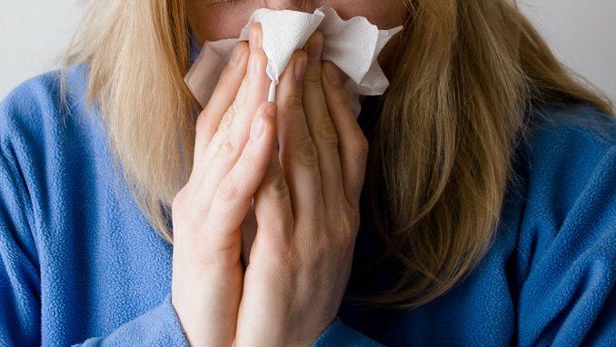 Broj obolelih od gripa i respiratornih infekcija u porastu 4