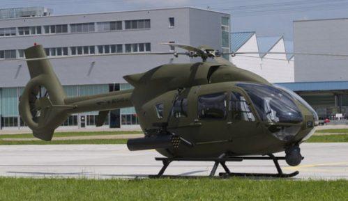 """Zavod """"Moma Stanojlović"""" centar za održavanje Erbasovih helikoptera 8"""
