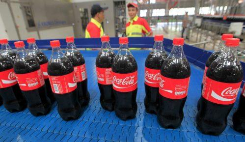 Koka Kola planira da proizvede svoje prvo alkoholno piće 14