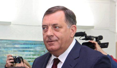 Dodik: Dobra odluka Srpske liste 7