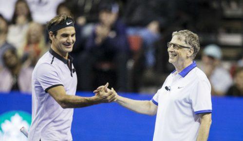 Dubl Federer i Bil Gejts 7