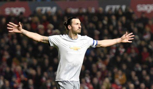 Ibrahimović želi povratak 6