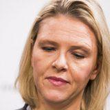 Norveška ministarka pravde podnela ostavku 15