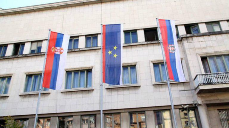Pokrajinska vlada: Za uređenje kanala za odvodnjavanje Kudoš 62,4 miliona dinara 1