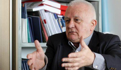 Janjić: Srbija ne može mnogo da uradi po pitanju kombinata Trepča 9