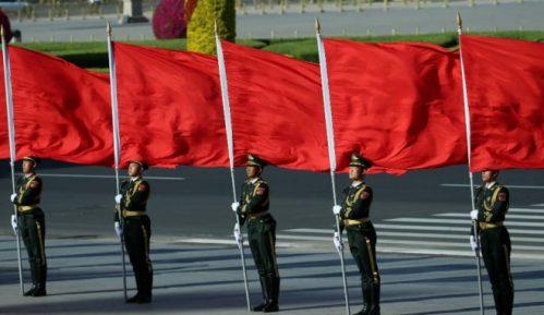 Kina ne isključuje upotrebu sile protiv Tajvana 13
