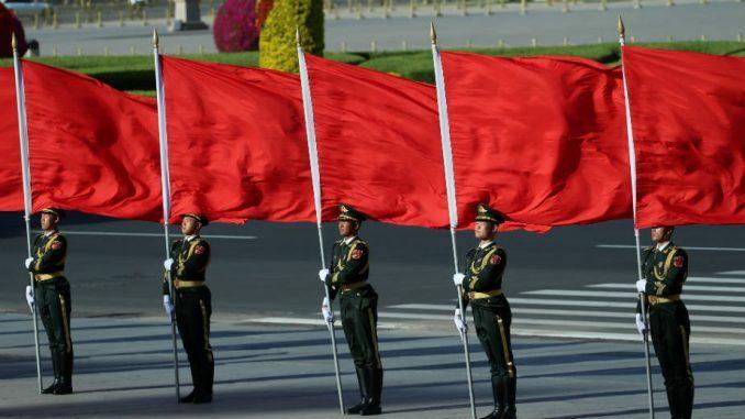 Kina ne isključuje upotrebu sile protiv Tajvana 1