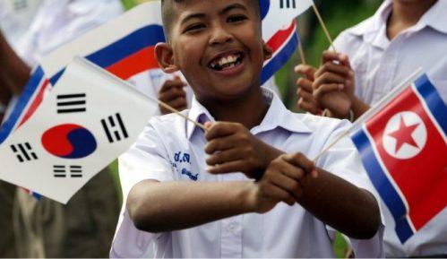 Južna i Severna Koreja održaće samit u aprilu 4