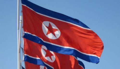 Pjongjang upozorava Vašington na posledice zbog zaplenjenog broda 14