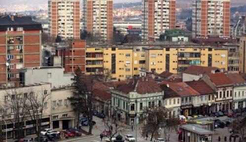 U Kragujevcu za održavanje zgrada između 3 i 8 dinara po kvadratu 10