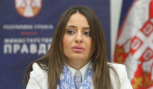 Kuburović: Sudovi u Srbiji rade po zakonu 12