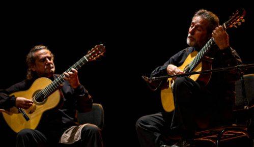 Koncert brazilske braće Asad 5