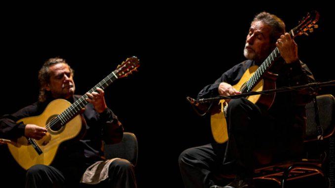 Koncert brazilske braće Asad 1